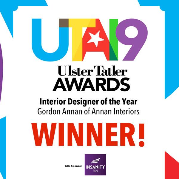 Interior Designer of the Year Northern Ireland Ulster Tatler