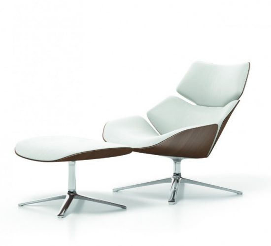 Shrimp Upholstered Chairs