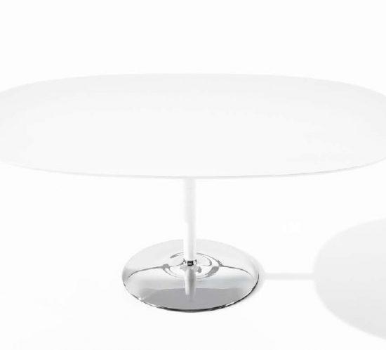 Arper Duna tables