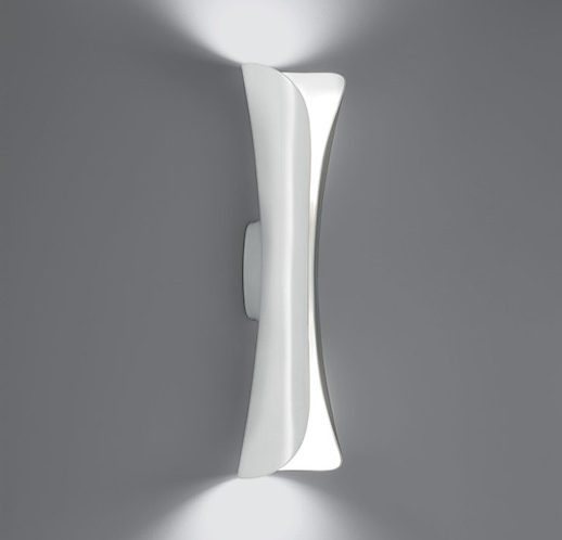 Artemide Cadmo wall light