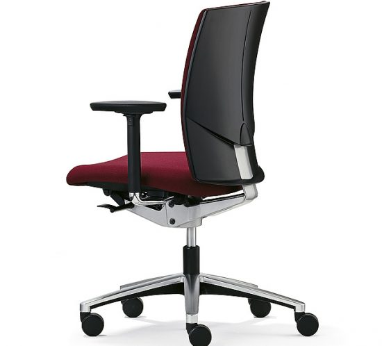 Klöber Cato office chairs