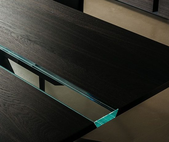 Cattelan Italia River Table
