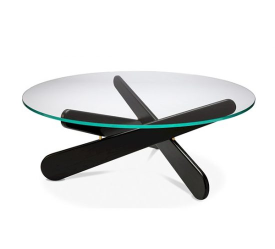 Danerka Herman Lounge table