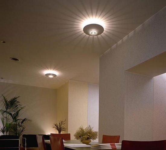 Flos Moni ceiling light