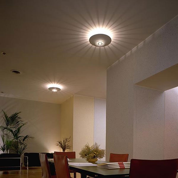 50 Indirect Lighting Design Ideas 2018: Flos Interior Design Northern Ireland Annan Interiors