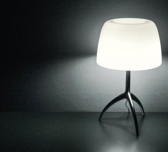 Lumiere table light Foscarini