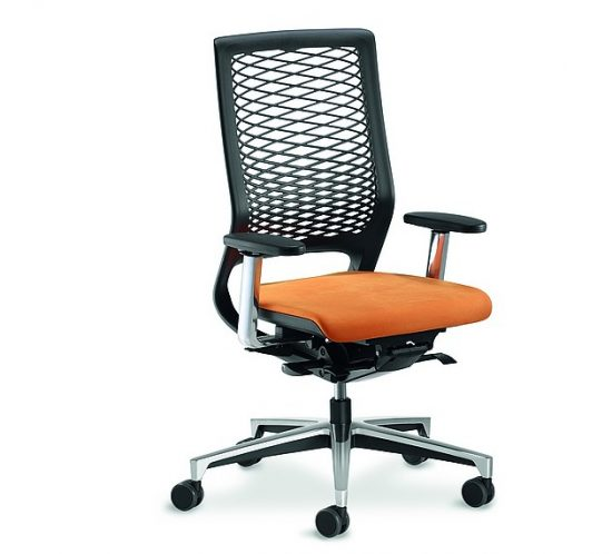 Klöber Mera office chairs
