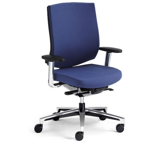 Klöber Veo office chairs
