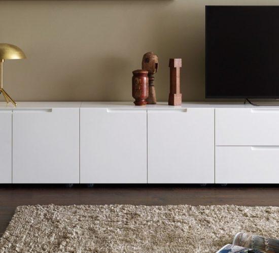 interlübke - Mell cabinets