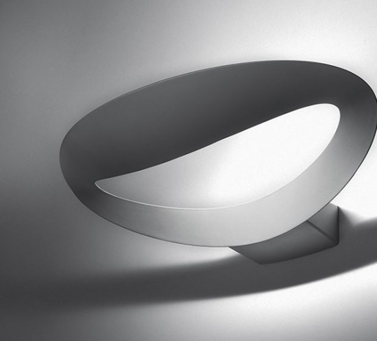 Mesmeri LED wall light – Artemide