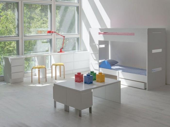 Children's Bedroom - Muurame furniture