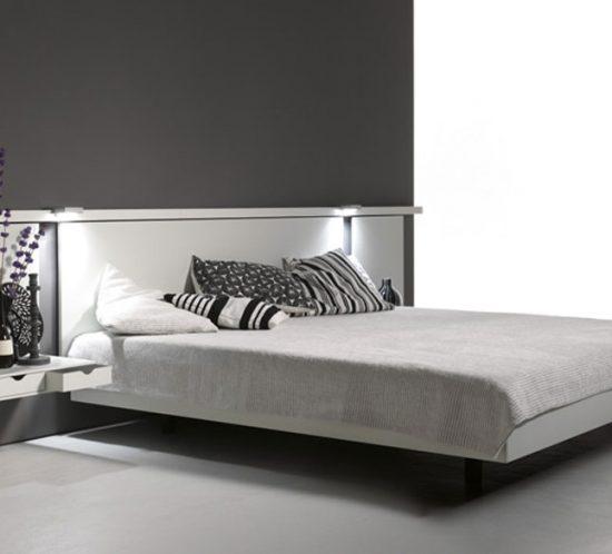 Nocto Plus beds by interlübke