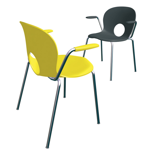 Olivia armchairs - Rexite