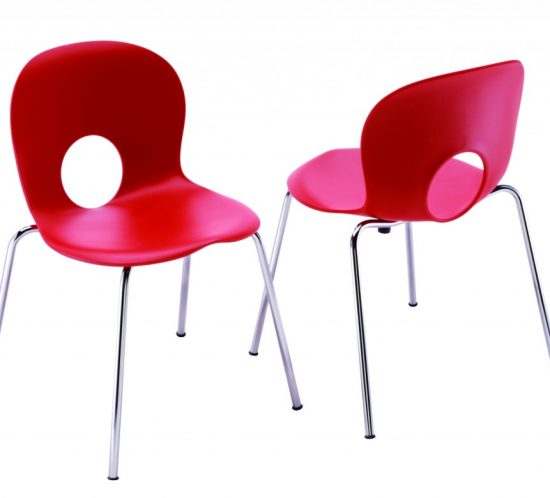 Olivia chairs - Rexite