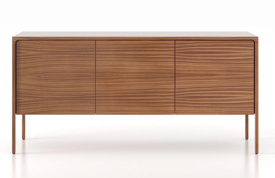 Punt Tactile sideboard collection