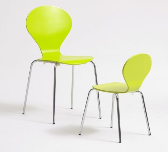 Danerka Rondo Kids - chairs for children