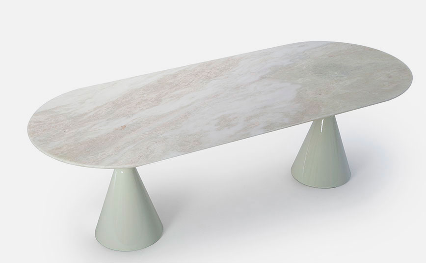 Pion Petra Table by Sancal