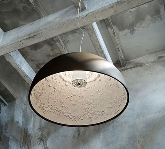 Flos Skygarden pendant light