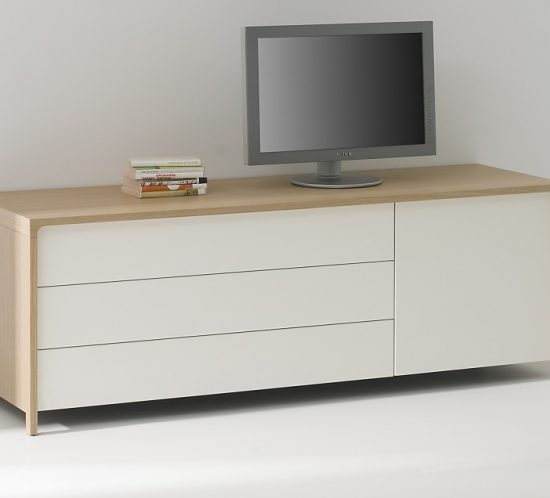 Tactile sideboard collection