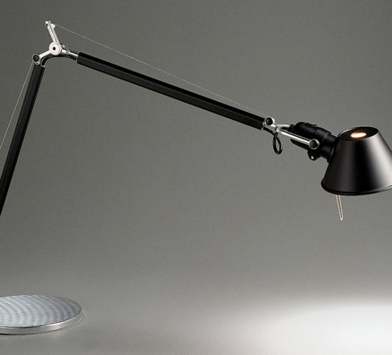Tolomeo Tavolo table light – Artemide