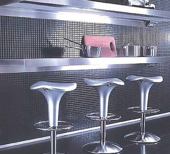 Zanzibar stools - Rexite