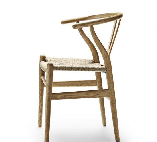 Carl Hansen & Son Wishbone Chair