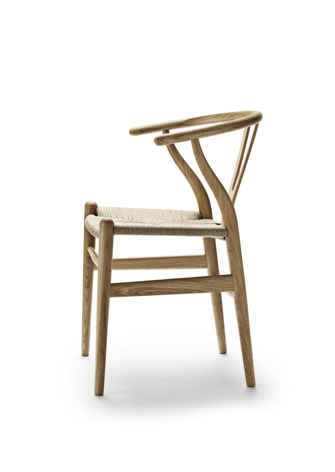 Carl Hansen & Son Wishbone Chair
