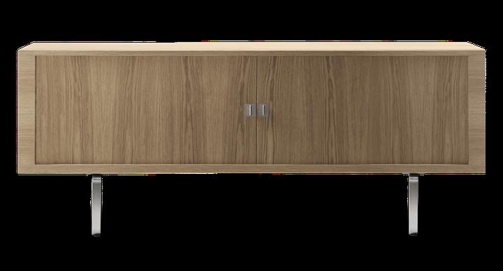 CH825 Credenza sideboard designed by Hans J. Wegner