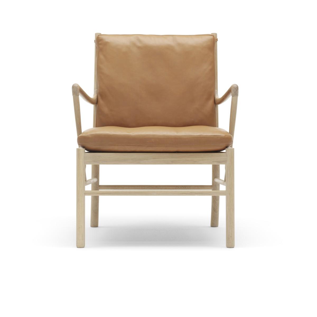 Carl Hansen OW147 Colonial chair