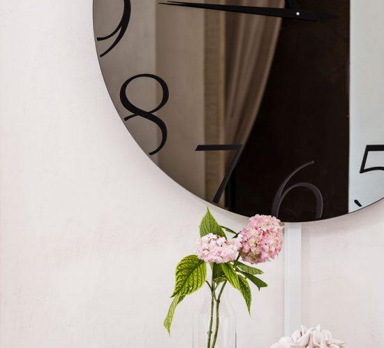 Cattelan Italia Moment clock