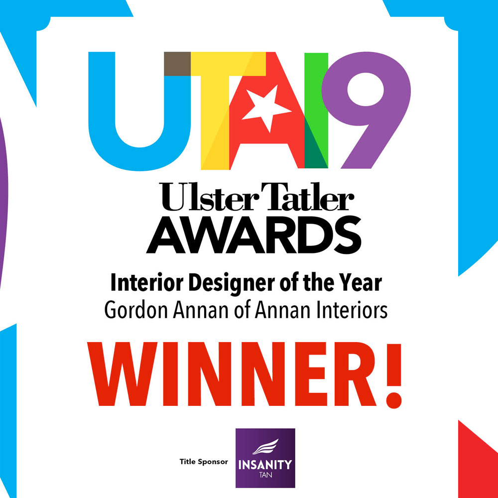 Interior Designer of the Year Northern Ireland Ulster Tatler